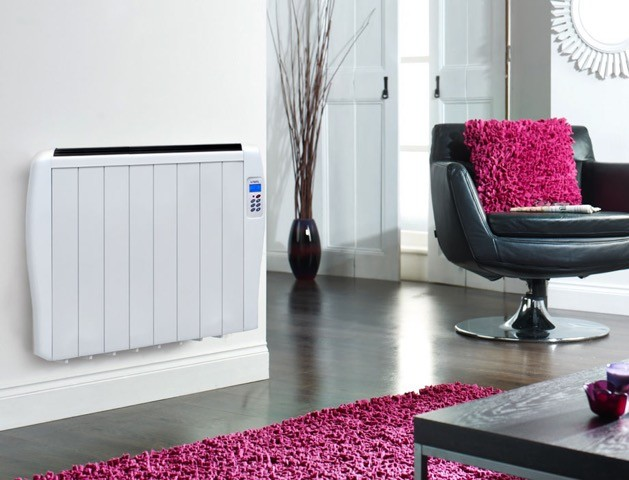 heater models